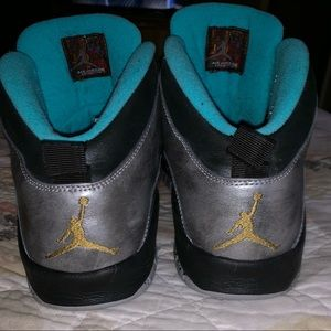Size 12 Air Jordan 10 Retro Lady Liberty